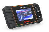 icarsoft cr plus professional multi brand diagnostic tool. Black Bedroom Furniture Sets. Home Design Ideas