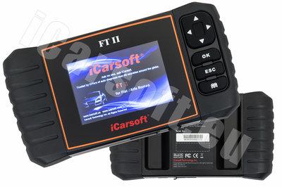 iCarsoft FT II