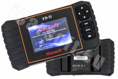 iCarsoft FD II