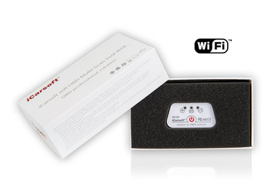 iCarsoft i610 WIFI