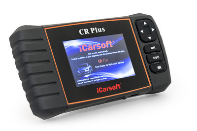 iCarsoft CR PLUS