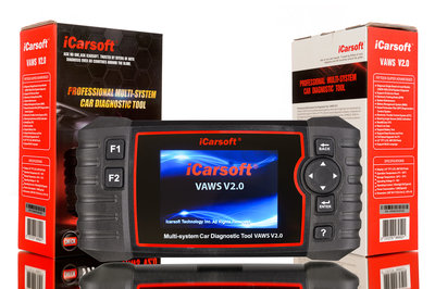 iCarsoft VAWS V2.0