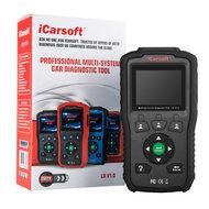 iCarsoft LR V1.0 scanner
